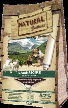 Imagem de NATURAL GREATNESS | Lamb Sensitive