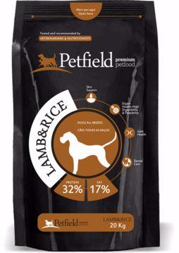 Imagem de PETFIELD | Lamb & Rice 20 kg