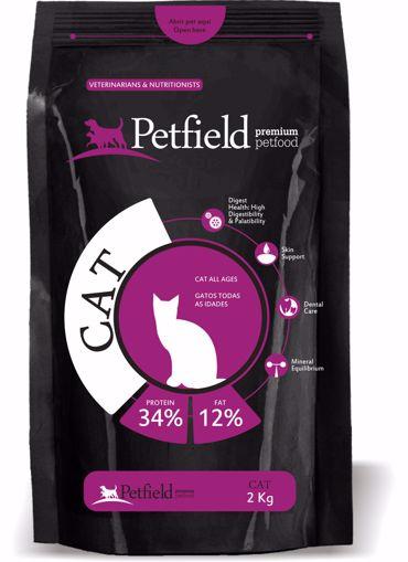 Imagem de PETFIELD   Cat 2 kg