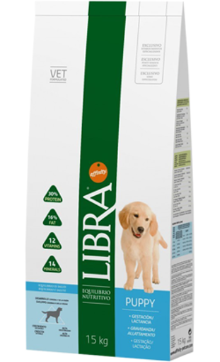 Imagem de LIBRA Dog | Puppy Chicken & Rice