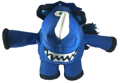 Imagem de MONSTER | Plush Blue