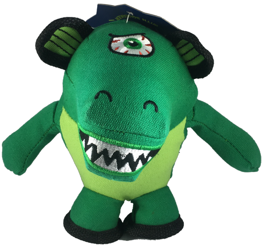 Imagem de MONSTER | Plush Green
