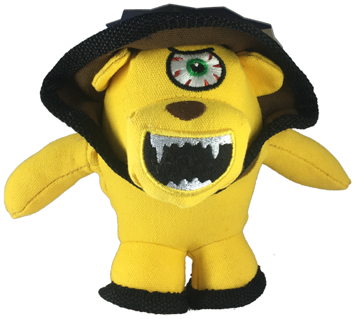 Imagem de MONSTER | Plush Yellow