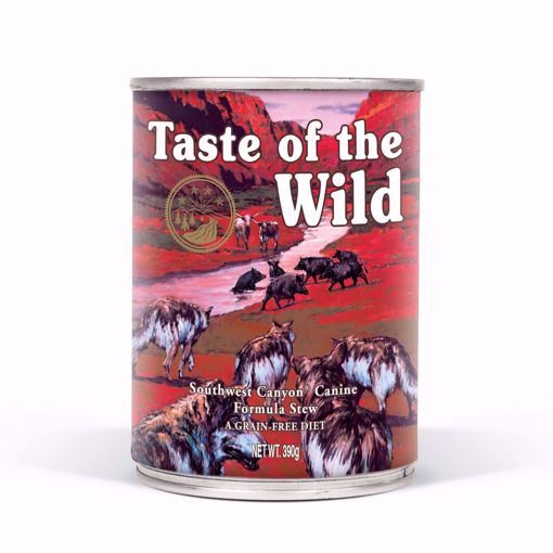 Imagem de TASTE OF THE WILD | Southwest Canyon 390 g