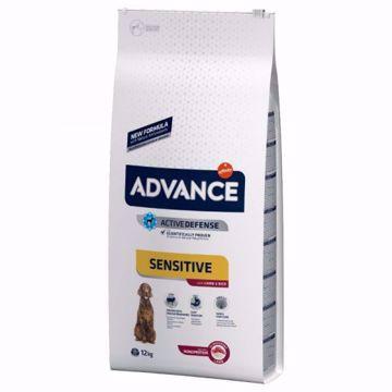 Imagem de ADVANCE Dog   Sensitive Lamb & Rice