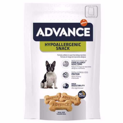 Imagem de ADVANCE Dog | Snack Hypoallergenic Treat 150 g