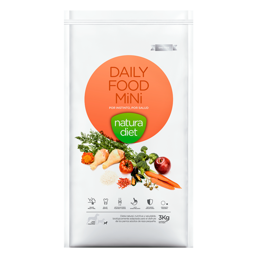 Imagem de NATURA DIET | Daily Food Mini