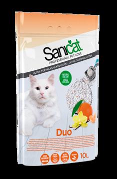 Imagem de SANICAT | Duo 10L