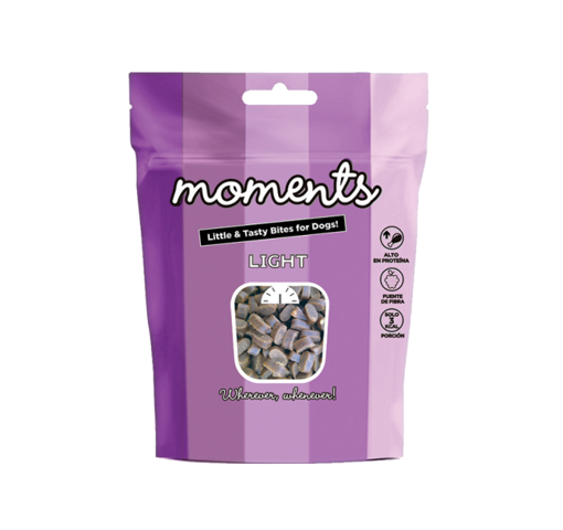 Imagem de MOMENTS by Bocados | Snacks Light 60 g
