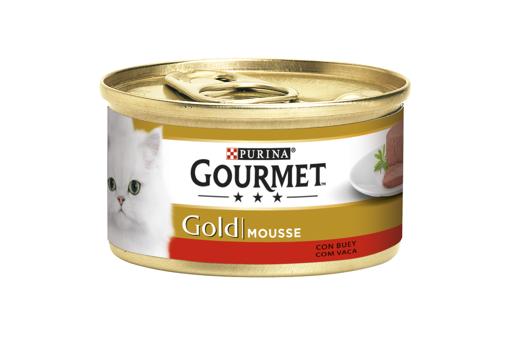 Imagem de GOURMET GOLD | Mousse Carne de Vaca