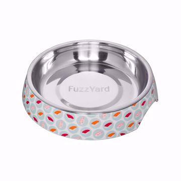 Imagem de FUZZYARD | Cat Bowl Sushi Delight