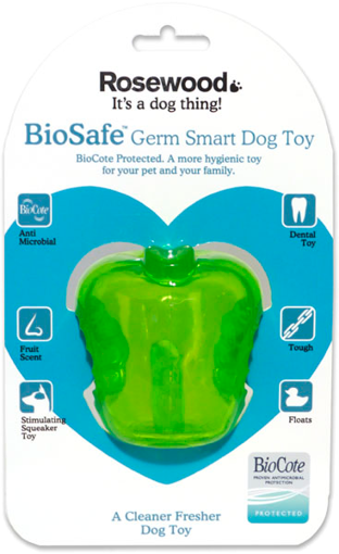 Imagem de BIOSAFE | Apple Toy