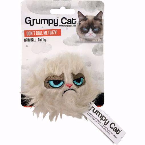 Imagem de GRUMPY CAT   Hair Ball
