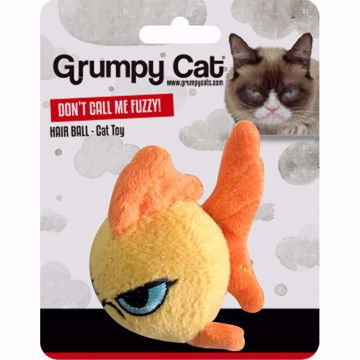 Imagem de GRUMPY CAT | Goldfish Ball