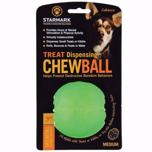 Imagem de STARMARK   Chew Ball Treat Display