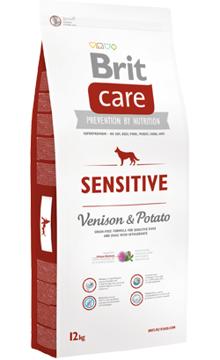 Brit Care Dog Sensitive | Venison & Potato