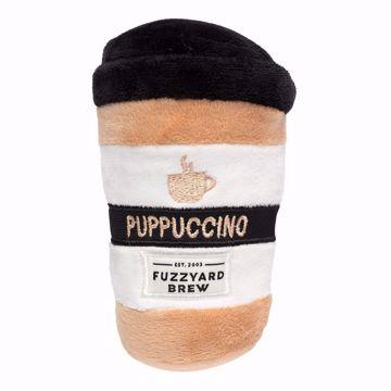 FuzzYard PLUSH TOY - POPPUCCINO COFFEE