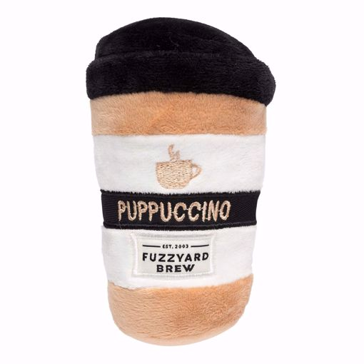 FuzzYard PLUSH TOY - POPPUCCINO COFFEE