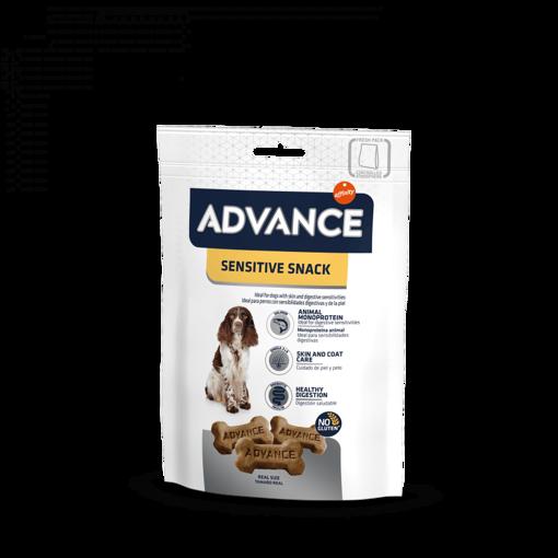 Imagem de ADVANCE Dog | Snack Sensitive 150 g