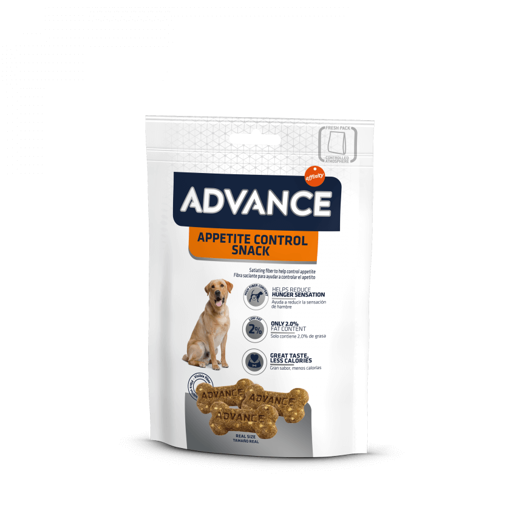 Imagem de ADVANCE Dog | Snack Appetite Control Treat 150 g