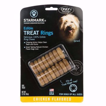 Imagem de STARMARK | Edible Rings for Treat Ringer