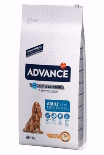 ADVANCE | Dog Medium Adult Chicken & Rice