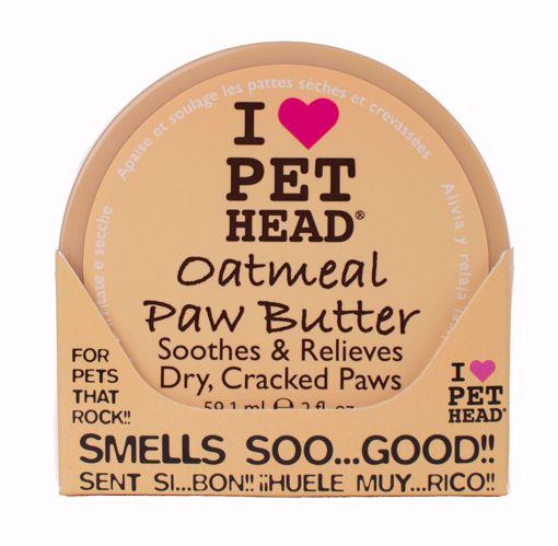 PETHEAD Oatmeal Paw Butter