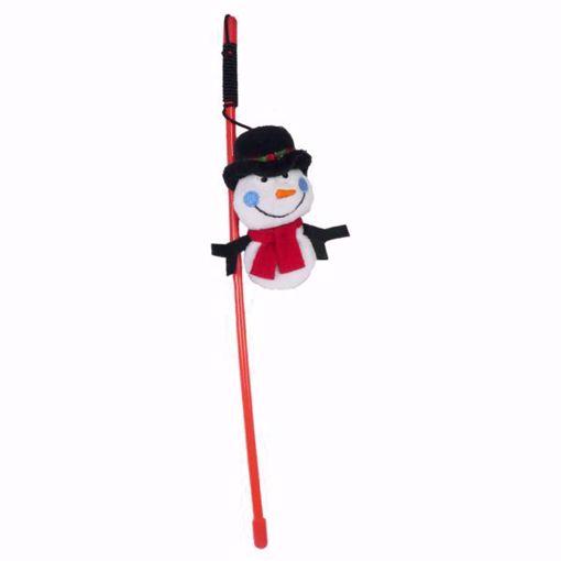 Imagem de ROSEWOOD   Crinkle Snowman Teaser