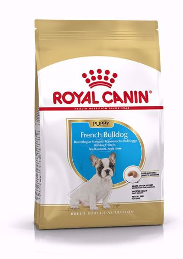 Imagem de ROYAL CANIN | Dog French Bulldog Puppy
