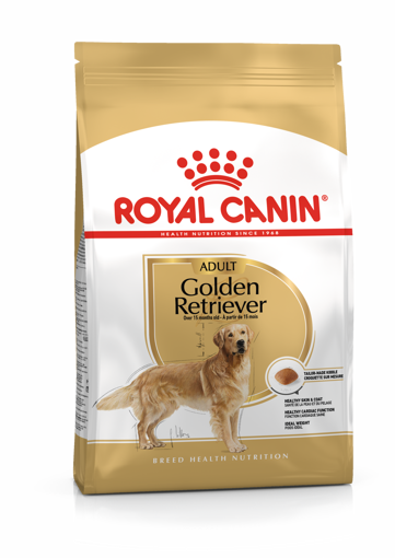Imagem de ROYAL CANIN | Dog Golden Retriever Adult 12 kg