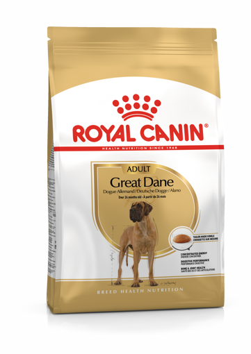 Imagem de ROYAL CANIN | Dog Great Dane Adult 12 kg