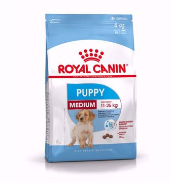 Imagem de ROYAL CANIN | Dog Medium Puppy