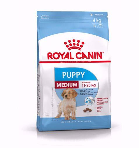 Imagem de ROYAL CANIN | Dog Medium Puppy