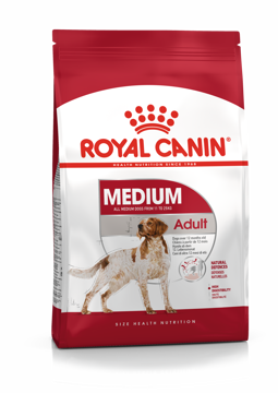 Imagem de ROYAL CANIN | Dog Medium Adult