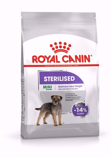 Imagem de ROYAL CANIN | Dog Mini Sterilised