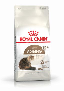 Imagem de ROYAL CANIN | Cat Ageing 12+