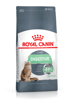 Imagem de ROYAL CANIN | Cat Digestive Care