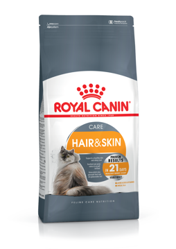 Imagem de ROYAL CANIN | Cat Hair And Skin Care