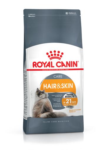 Imagem de ROYAL CANIN | Cat Hair And Skin Care