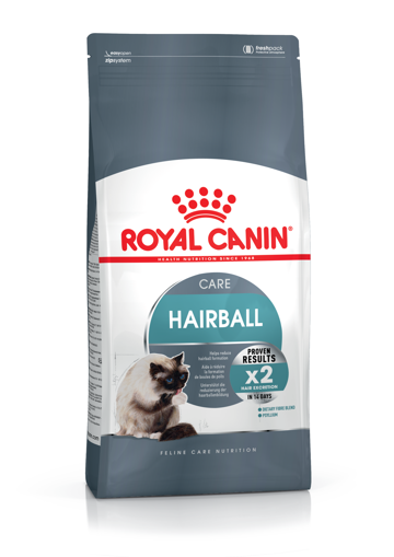 Imagem de ROYAL CANIN   Cat Hairball Care