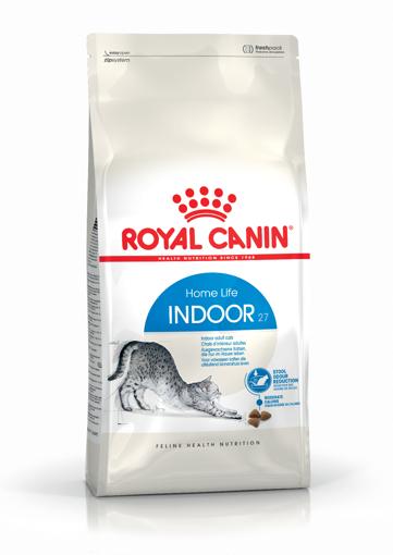 Imagem de ROYAL CANIN | Cat Indoor 27