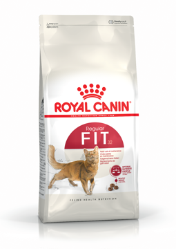Imagem de ROYAL CANIN | Cat Fit 32