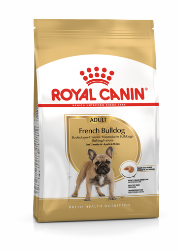 Imagem de ROYAL CANIN | Dog French Bulldog Adult