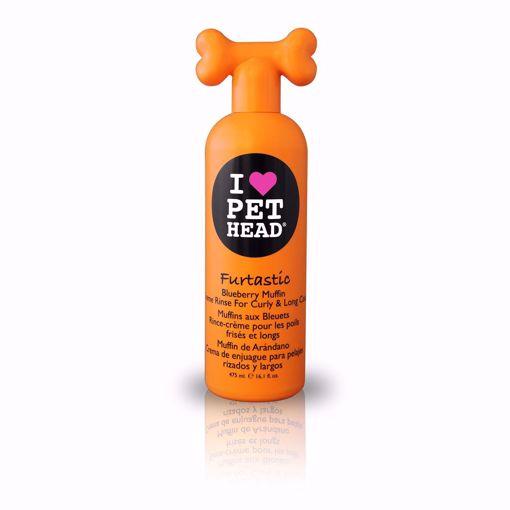 Imagem de PET HEAD | Furtastic Creme Rinse Conditioner
