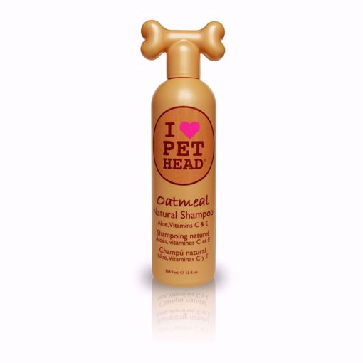 Imagem de PET HEAD | Oatmeal Shampoo