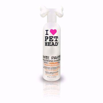 Imagem de PET HEAD | White Party Shampoo