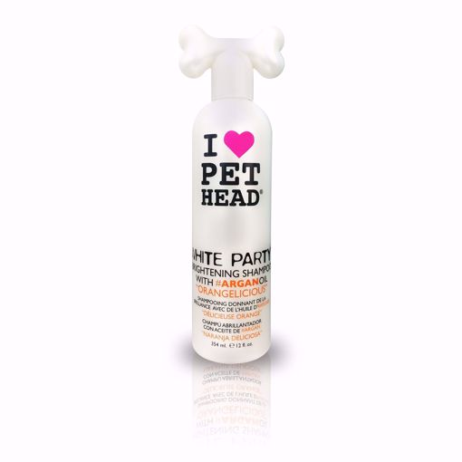 Imagem de PET HEAD | White Party Shampoo