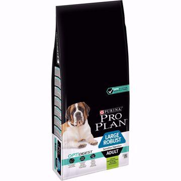 Imagem de PRO PLAN | Dog Large Robust OptiDigest  Adult Sensitive Digest  Lamb 14 kg