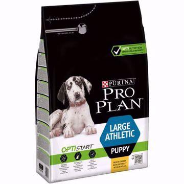 Imagem de PRO PLAN | Dog Large Athletic Puppy Chicken