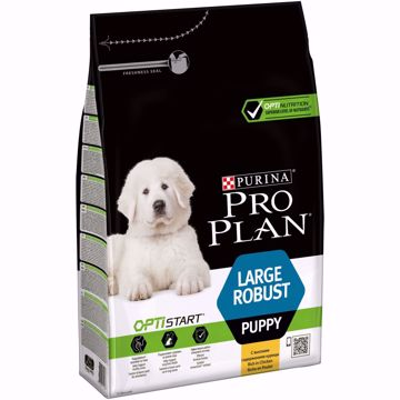 Imagem de PRO PLAN | Dog Large Robust Puppy